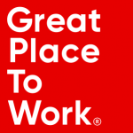 Great Place to Work Suomi Logo